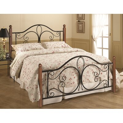 Anzilotti Panel Bed Size: Twin