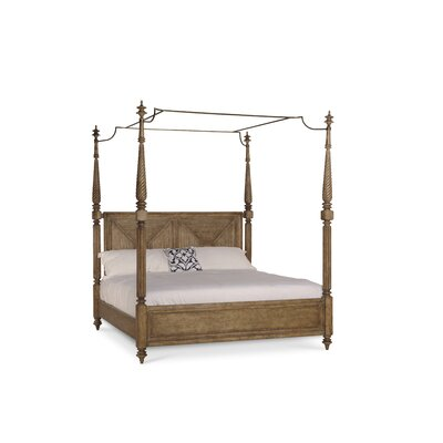 Beckwith Bed Canopy Kit