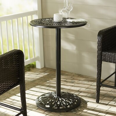 Dorey Outdoor Bar Table
