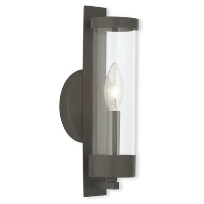 Bathurst 1-Light Wall Sconce