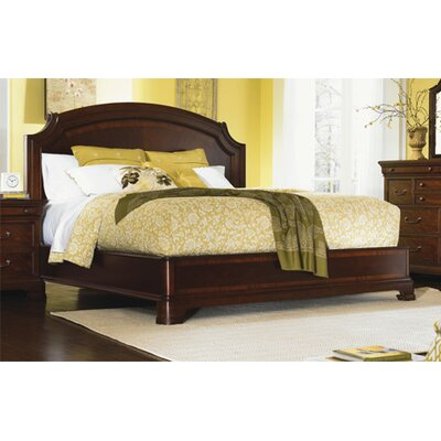 Reichard California king Panel Bed