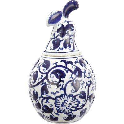 Candace Ceramic Teapot
