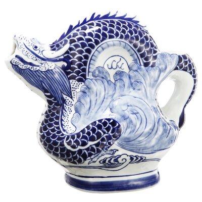 Barmore Dragon Teapot