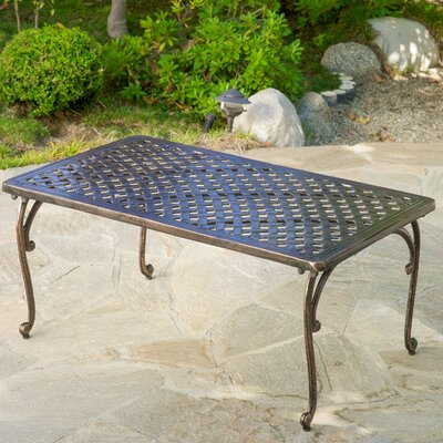 Adolfo Coffee Table 714 Product Photo