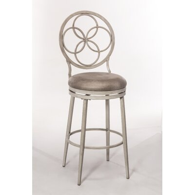 Apache 26 inch Swivel Bar Stool