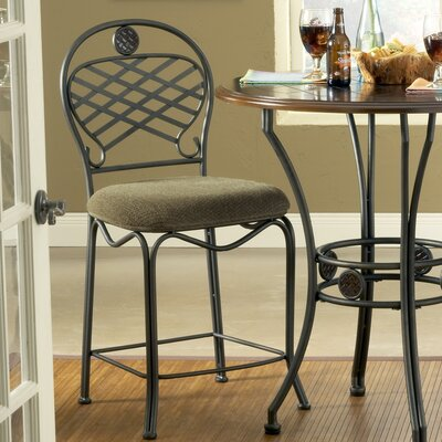 Alvan 24 Bar Stool (Set of 2)