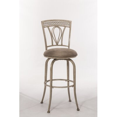 Anton 26 Swivel Bar Stool