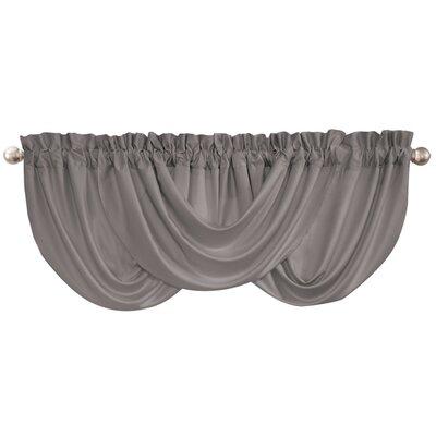 Kenzington Rod Pocket Curtain Valance