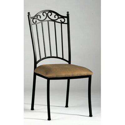 Burlington Iron Side Chair (Set of 4)