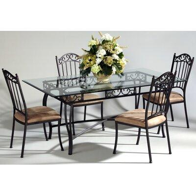 Raymond Rectangular Dining Table