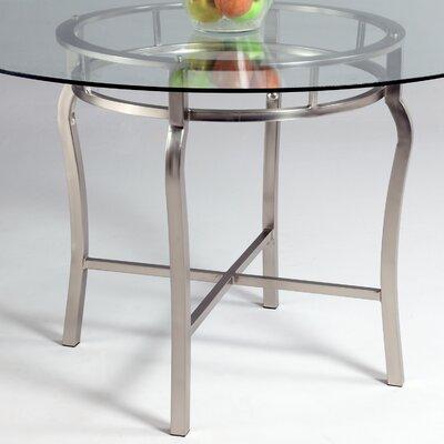 Burlington Dining Table Base