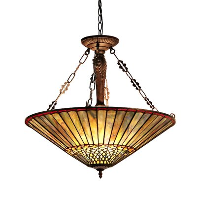 Where To Buy Pendle 3 Light Inverted Pendant