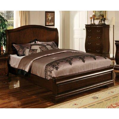 Richmond Panel Bed