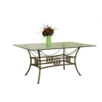 Raymond Dining Table