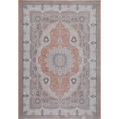 Ponton Rose Area Rug Rug Size: Rectangle 311 x 57