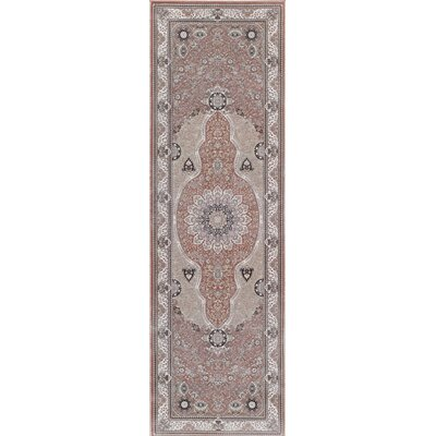 Ponton Rose Area Rug