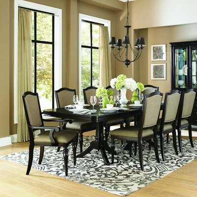 Marable 9 Piece Dining Set