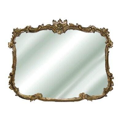 Buffet Mirror