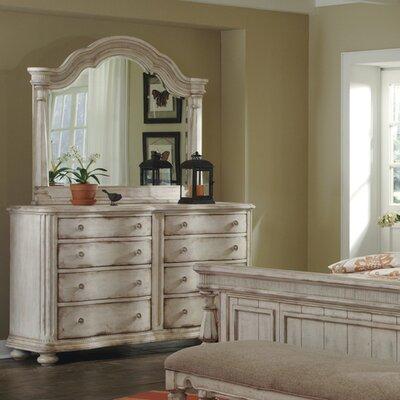 Randolph 8 Drawer Dresser