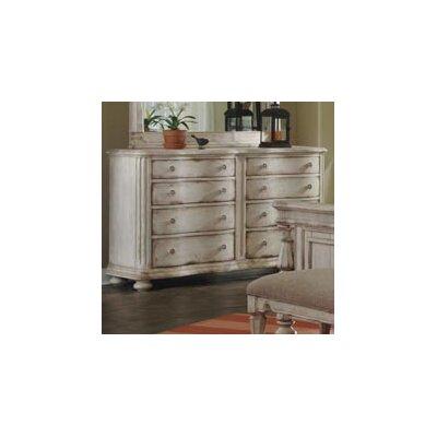 Randolph 9 Drawer Dresser