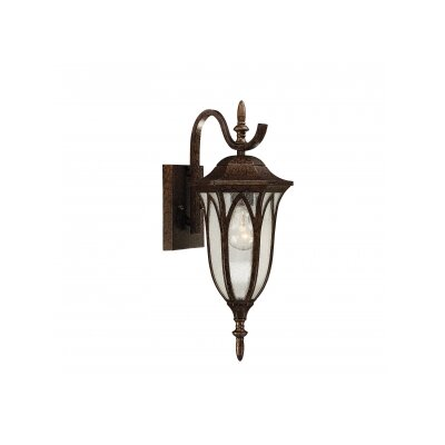 Chestwood Outdoor Wall Lantern