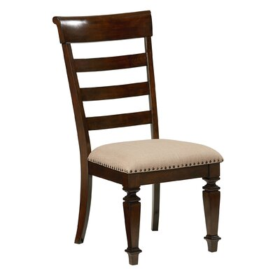 Parthena Side Chair (Set of 2)