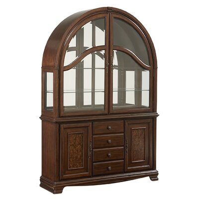 Nollet China Cabinet