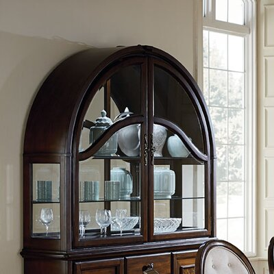 Nollet China Cabinet Top