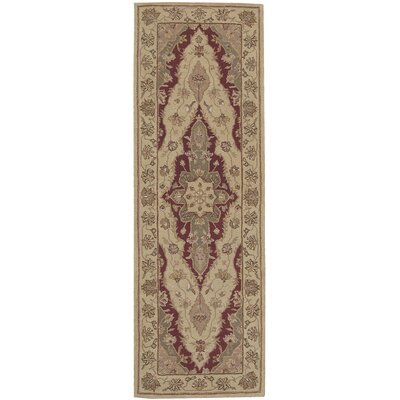 Lundeen Lacquer Area Rug Rug Size: 15 x 23