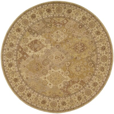 Lundeen Multi Area Rug Rug Size: 39 x 59