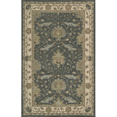 Lunada Blue Area Rug