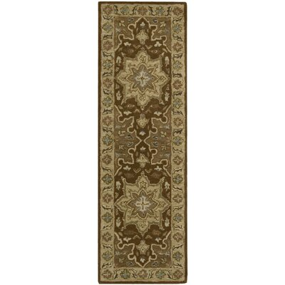 Redmont Chocolate Area Rug