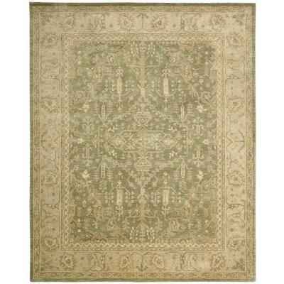 Fullmer Area Rug Rug Size: Rectangle 96 x 136