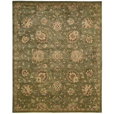 Fullmer Area Rug Rug Size: Rectangle 9'6