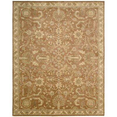 Fullmer Terraco Area Rug Rug Size: Rectangle 56 x 86