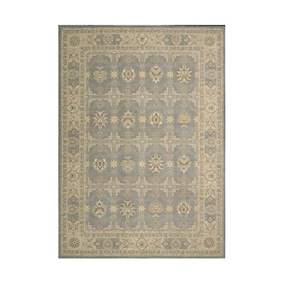 Stonekeep Slate Area Rug Rug Size: Rectangle 96 x 13