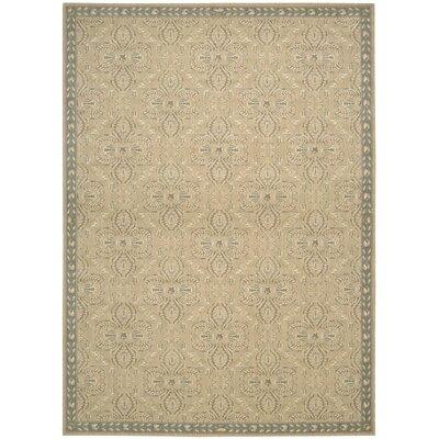 Lundon Sand Rug Rug Size: 79 x 1010