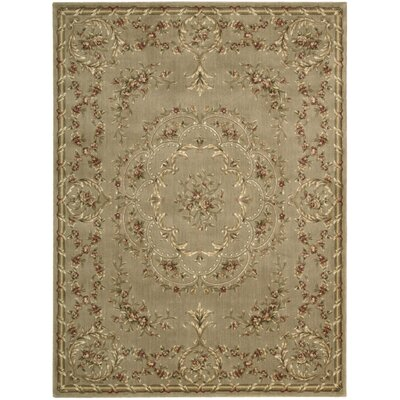 Daniela Mocca Area Rug Rug Size: Rectangle 36 x 56