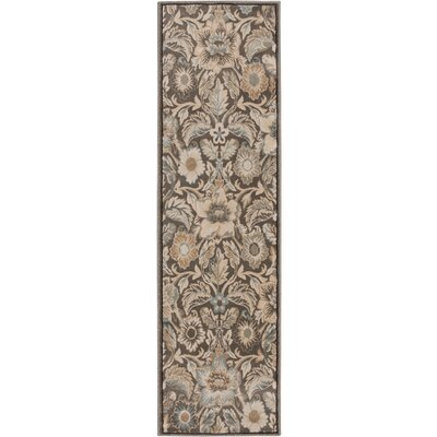 Moreton Gray Area Rug