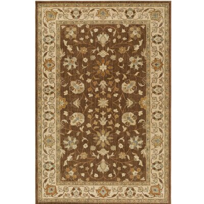 Russo Multi Area Rug Rug Size: 1'10 x 2'11