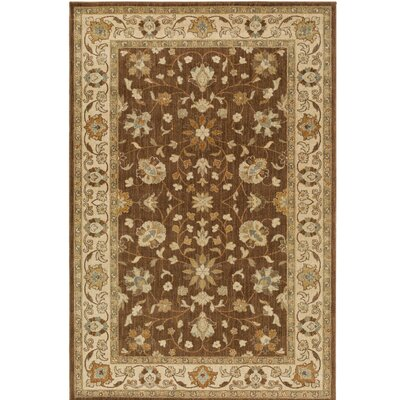 Russo Multi Area Rug Rug Size: Rectangle 710 x 910