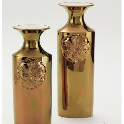 Sleek Vase