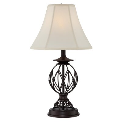 Bartlett 24.5 Table Lamp