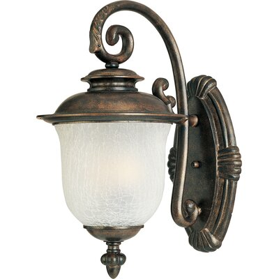 Hayden Outdoor Sconce
