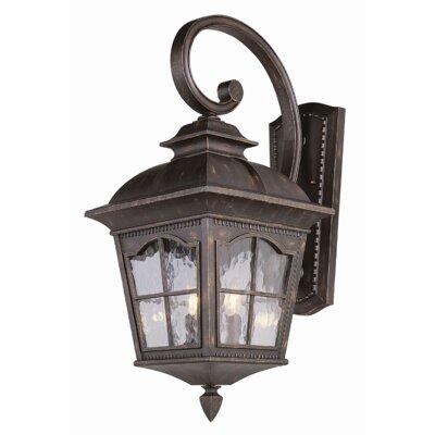 Cameron Outdoor Wall Lantern