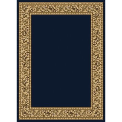 Arbus Area Rug Rug Size: Rectangle 53 x 73