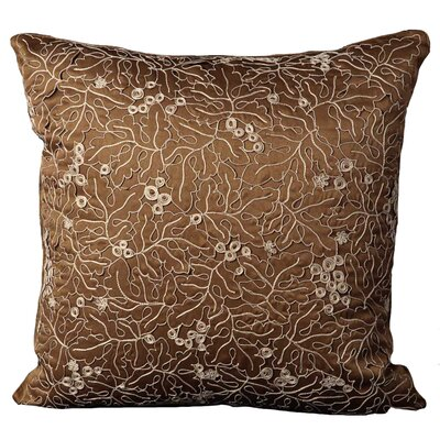 Fuhrmann Cotton Throw Pillow