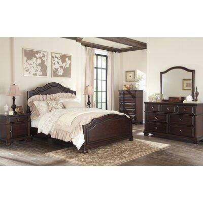 Schonbrunn Panel Customizable Bedroom Set