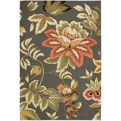 Haleigh Area Rug Rug Size: Rectangle 5 x 76