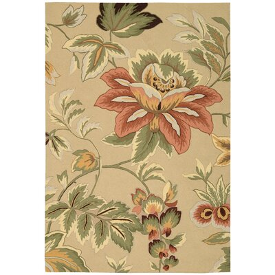 Haleigh Area Rug Rug Size: Rectangle 26 x 4